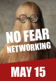 May 15th Webinar - No Fear Networking