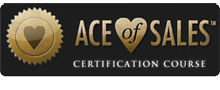 Ace of Sales Certification Course