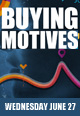 June 27th Webinar - Buying Motives - More Powerful than Selling Skills